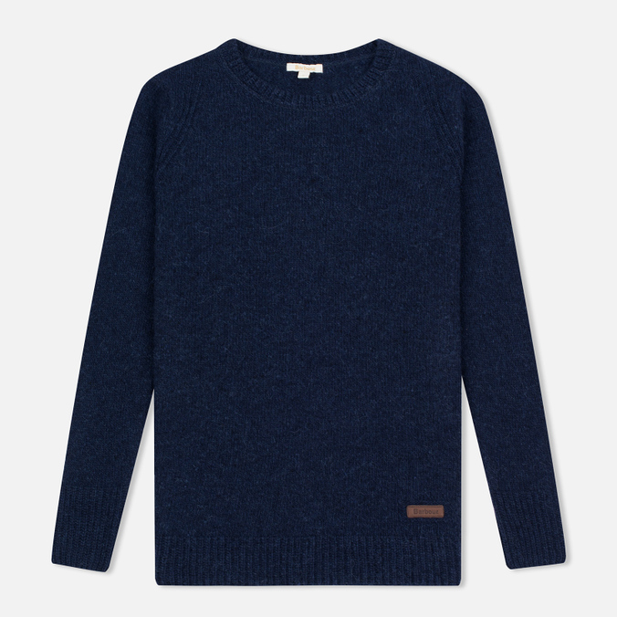 Женский свитер Barbour Countrywear Aster Knit Navy