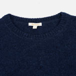 Женский свитер Barbour Countrywear Aster Knit Navy фото- 1