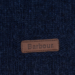 Женский свитер Barbour Countrywear Aster Knit Navy фото- 2
