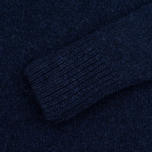 Женский свитер Barbour Countrywear Aster Knit Navy фото- 3