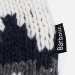 Женский свитер Barbour Heritage Apres Ski Snow фото- 3