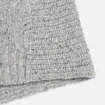 Barbour Women's Sweater Heritage Cloudy Crew Neck Grey Marl photo- 3