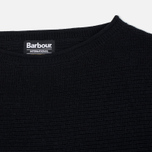 Женский свитер Barbour International Tappet Knit Black фото- 1