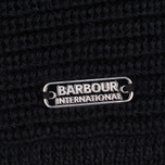 Женский свитер Barbour International Tappet Knit Black фото- 4