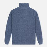 Женский свитер Barbour Larkspur Knit Faded Blue фото- 0
