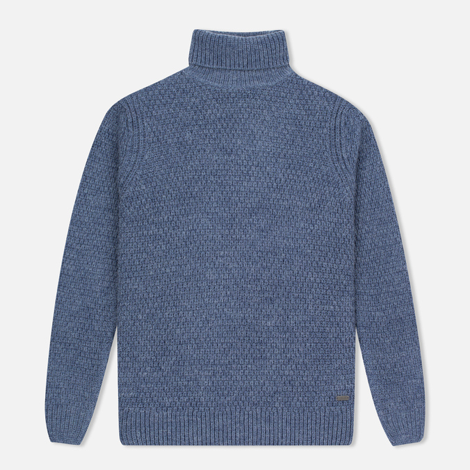Женский свитер Barbour Larkspur Knit Faded Blue