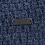 Женский свитер Barbour Larkspur Knit Faded Blue фото- 3