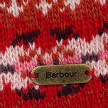 Женский свитер Barbour Lifestyle Mallow Lighthouse Red фото- 3