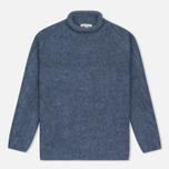 Женский свитер Barbour Melilot Faded Blue фото- 0