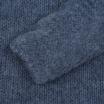 Женский свитер Barbour Melilot Faded Blue фото- 2