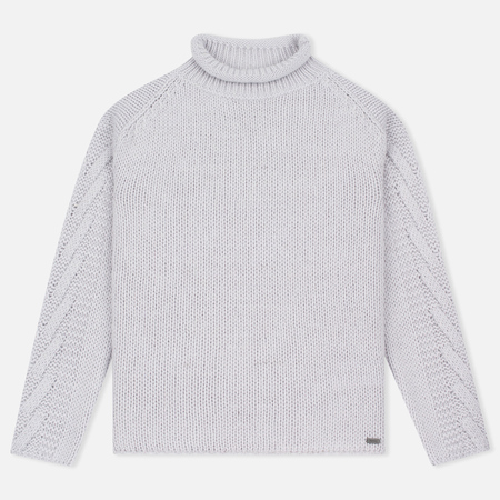 Barbour Melilot Women's Sweater Glacier