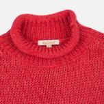 Женский свитер Barbour Melilot Rich Coral фото- 1