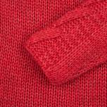 Женский свитер Barbour Melilot Rich Coral фото- 3
