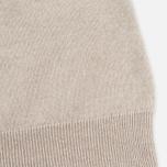 Barbour x Land Rover Wadeline Roll Neck Women's Sweater Dark Peal photo- 2