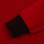 Женский свитер Maison Kitsune Merinos R-Neck Red фото- 3