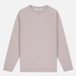 Женский свитер Norse Projects Ajo Felt Dusty Lilac фото- 0