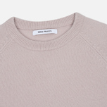 Женский свитер Norse Projects Ajo Felt Dusty Lilac фото- 1