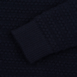 Женский свитер Norse Projects Bera Bubble Dark Navy фото- 2