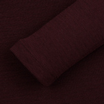 Женский свитер Norse Projects Embla High Thin Wool Plum фото- 2