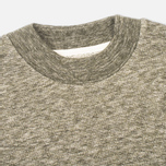 Женский свитер Norse Projects Runa Wool Dark Olive Melange фото- 1