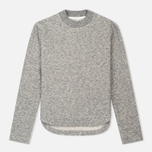 Женский свитер Norse Projects Runa Wool Grey Melange фото- 0