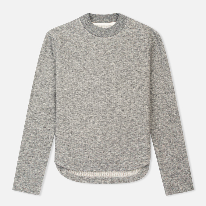 Женский свитер Norse Projects Runa Wool Grey Melange