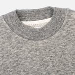 Женский свитер Norse Projects Runa Wool Grey Melange фото- 1