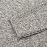 Женский свитер Norse Projects Runa Wool Grey Melange фото- 2