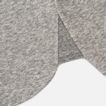 Женский свитер Norse Projects Runa Wool Grey Melange фото- 3