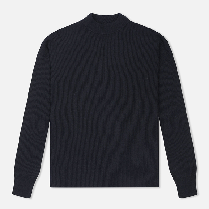 Женский свитер Norse Projects Siv Cashmere Navy