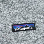 Женский свитер Patagonia Better Fleece Zip Birch White фото- 2
