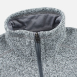 Женский свитер Patagonia Better Fleece Zip Birch White фото- 4