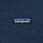 Женский свитер Patagonia Better Fleece Zip Classic Navy фото- 2