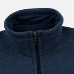 Женский свитер Patagonia Better Fleece Zip Classic Navy фото- 3