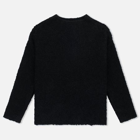 Женский свитер YMC Smock Teddy Black