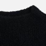 Женский свитер YMC Smock Teddy Black фото- 1