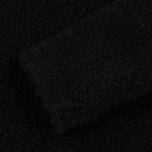 Женский свитер YMC Smock Teddy Black фото- 2