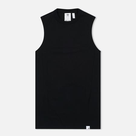 Женский топ adidas Originals x XBYO Elongated Tank Black