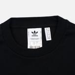 Женский топ adidas Originals x XBYO Elongated Tank Black фото- 1