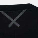 Женский топ adidas Originals x XBYO Elongated Tank Black фото- 2