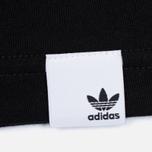Женский топ adidas Originals x XBYO Elongated Tank Black фото- 3