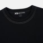 Женское платье Y-3 Future Craft Long Black фото- 1
