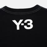 Женское платье Y-3 Future Craft Long Black фото- 3
