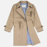 Mackintosh LM-003F Fully Lined Women's Trench Coat Honey photo- 1
