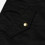 Женское пальто Alpha Industries MA-1 Coat PM Black фото- 4
