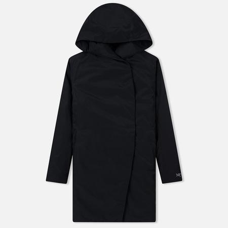 Женское пальто Arcteryx Osanna Gore-Tex Black