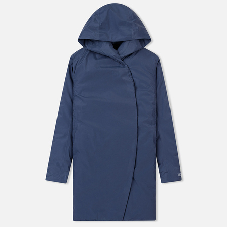Женское пальто Arcteryx Osanna Gore-Tex Nightshadow