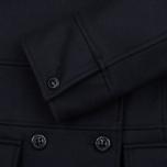 Женское пальто Armor-Lux Heritage Peacoat Rich Navy фото- 3