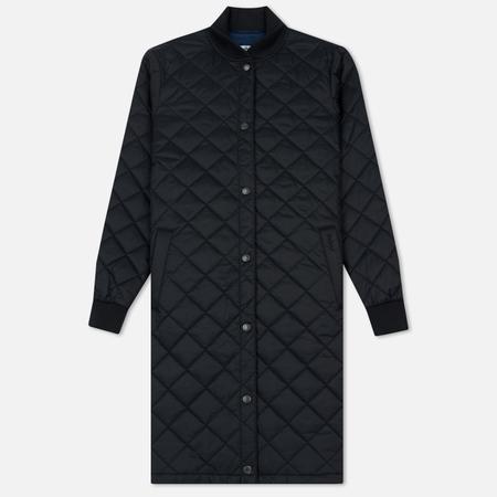 Женское пальто Barbour Ebbertson Quilted Navy
