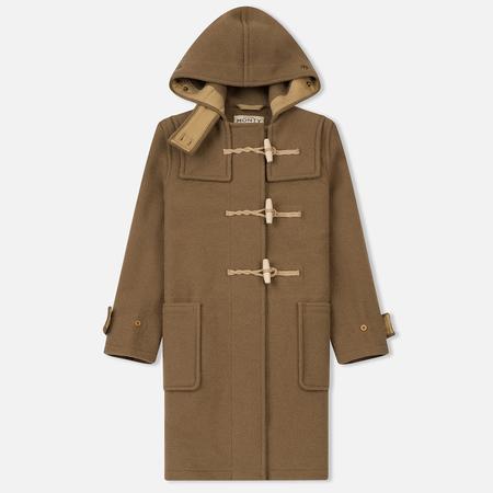 Женское пальто Gloverall Original Monty Camel